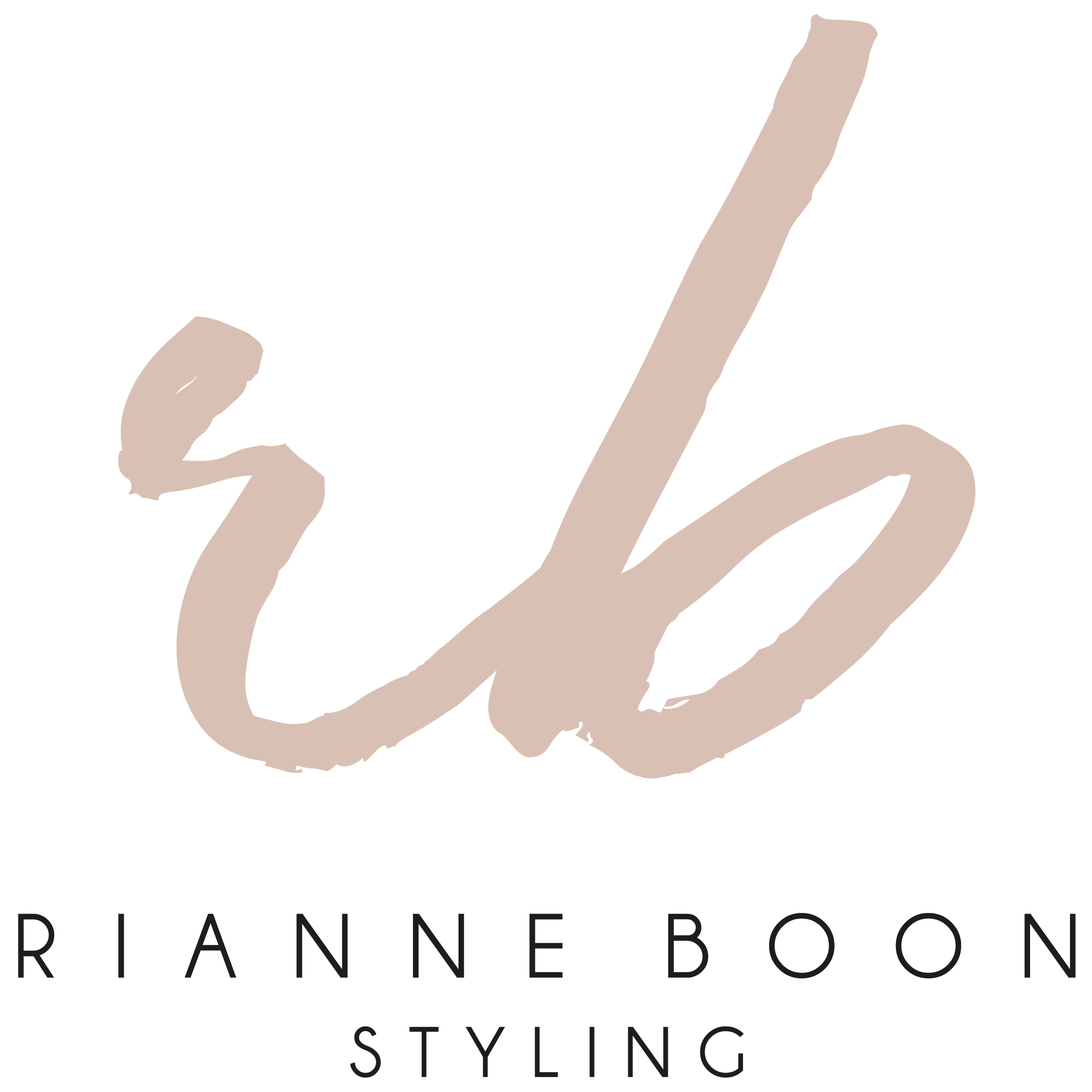 Rianne Boon Styling -